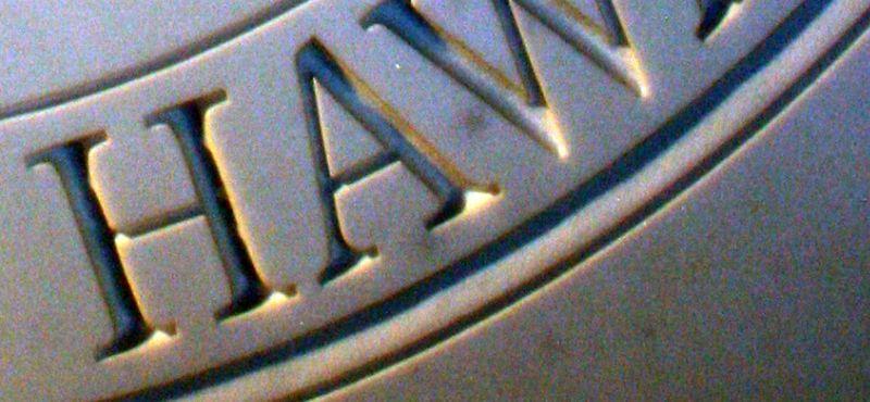 Marble word detail
