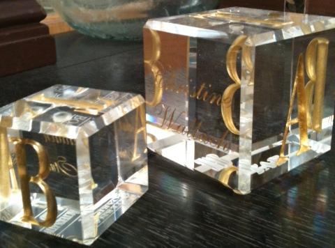 Blocks - awards
