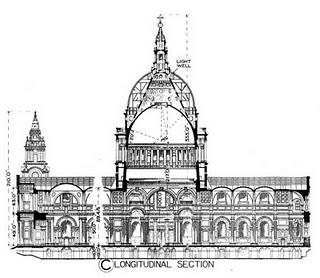 St Paul's plans